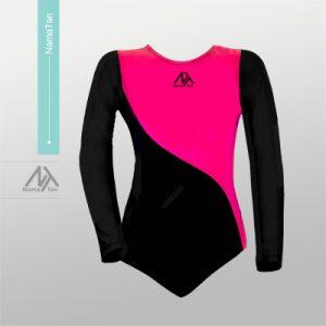 لباس ژیمناستیک دخترانه 4040