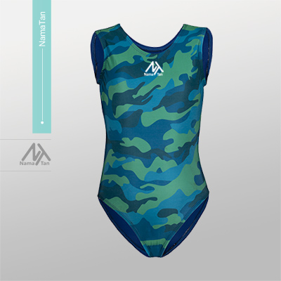 لباس ژیمناستیک پسرانه 4088