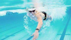 شنا فشار خون را کاهش می دهد