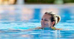 مرزش شنا و تاثیرات آن بر پوست و مو