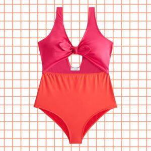 نکاتی برای یافتن بهترین لباس شنا